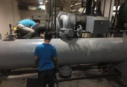 石家庄冷水机维修