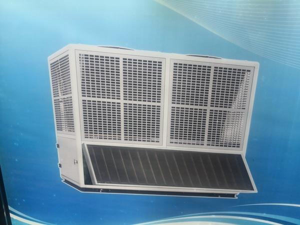 常见的石家庄中央空调维修要做好那几件事?