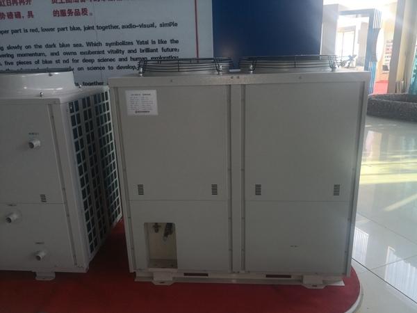 常见哪些中央空调问题需要及时维修处理?