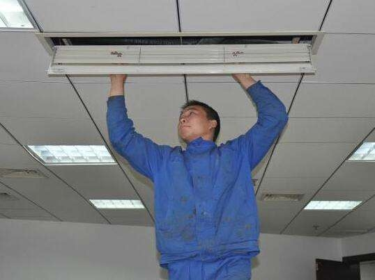 中央空调出现哪些问题可能需要进行维修?