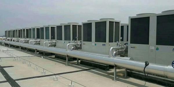 有效进行石家庄中央空调清洗以提高空气质量和效率