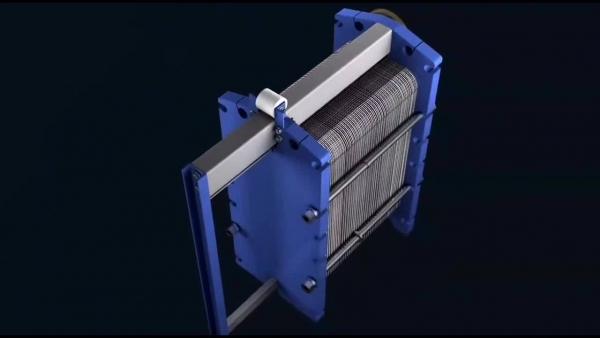 怎样排除板式换热器的故障并有效维修处理?