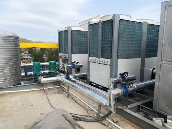 轻松解决常见的石家庄空气源热泵机组问题