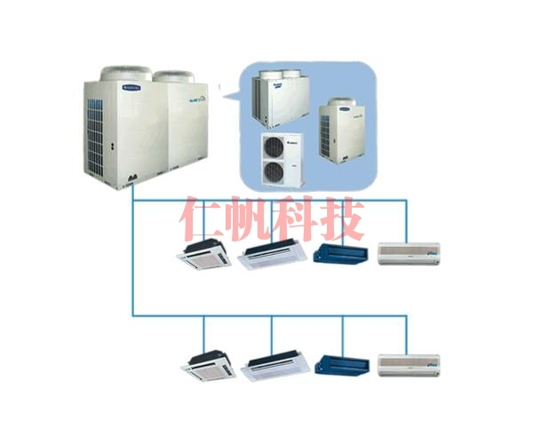 中央空调改造也是一种对环境的保护