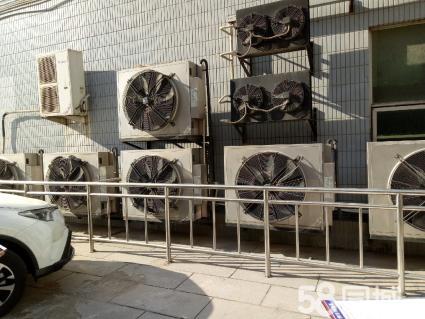 石家庄中央空调清洗不到位空调将成为各种菌的温床