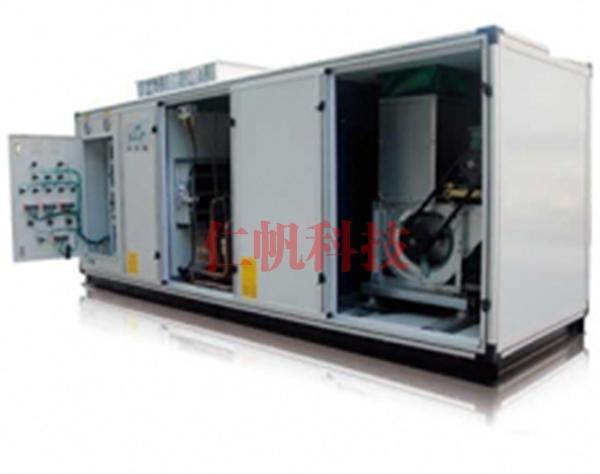空气能热水工程设计