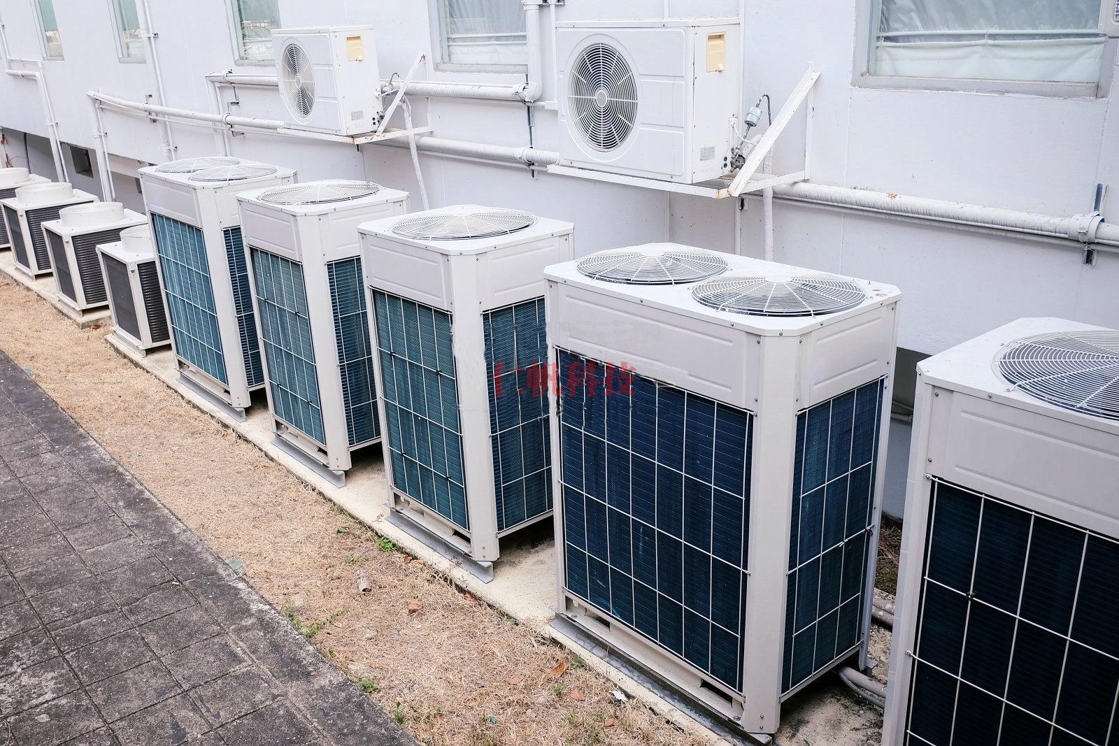 中央空调改造