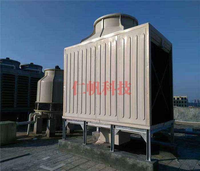冷却塔改造