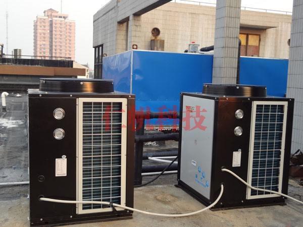 邯郸空气源热泵保养