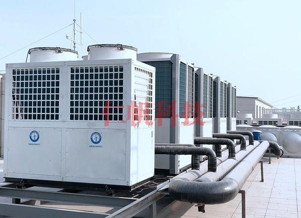 空气源热泵改造