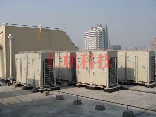 邢台中央空调主机清洗