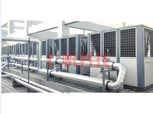 空气源热泵销售安装