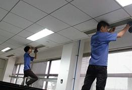 石家庄中央空调维修